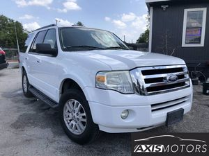 2013 Ford Expedition for Sale in San Antonio, TX