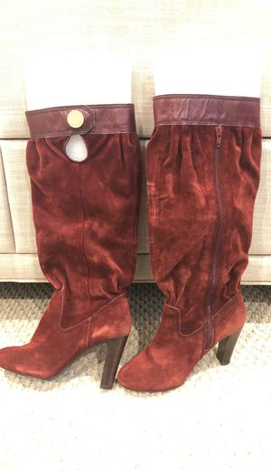 MICHAEL KORS boots for Sale in Arlington, TX