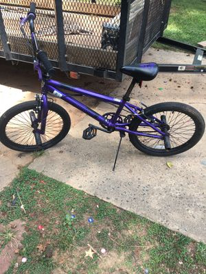 Boys mongoose bike for Sale in Charlotte, NC