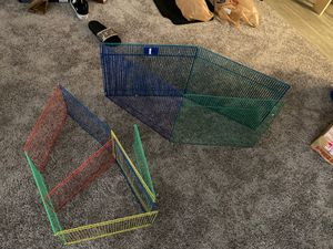 Guinea pig pens (2) for Sale in Federal Way, WA