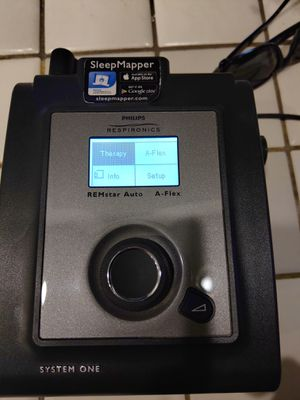 Phillips Resperonics System One CPAP for Sale in Anaheim, CA