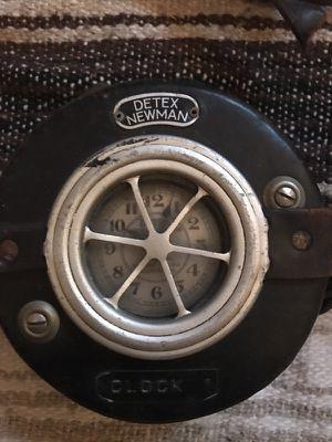 Antique Security Clock for Sale in Philadelphia, PA