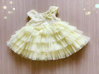 NEW Jona Michelle girl dress for 12month for Sale in Everett,  WA