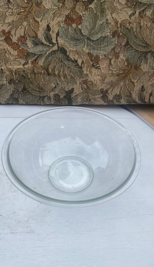 """Pyrex 12"""" mixing bowl for Sale in Anaheim, CA"""