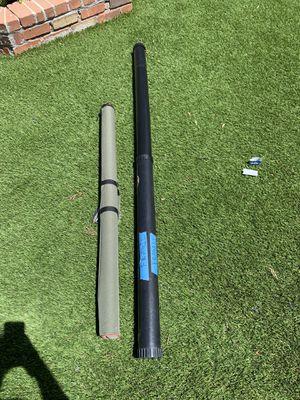 Plano fishing rod tubes for Sale in Phoenix, AZ
