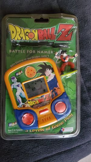 Dragonball Z 1999 for Sale in Cypress, TX