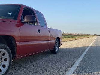 2001 Chevrolet Silverado for Sale in Pasadena,  TX