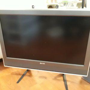 32 Inch Toshiba w/ Universal Stand for Sale in Arlington, VA