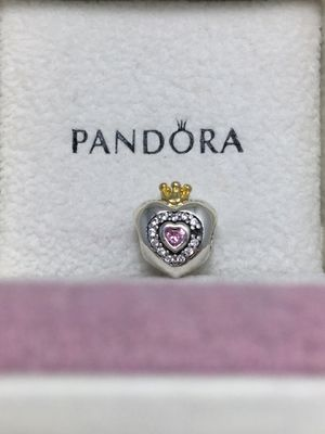 Authentic pandora charm I do only ship through offerup for Sale in San Jose, CA