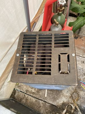 SUBURBAN RV FURNACE WITH GRILL, 19,000 BTU for Sale in Bothell, WA