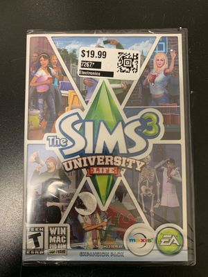 New Sims Game for Sale in Beaumont, CA