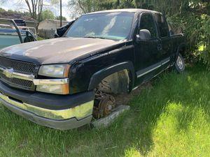 Silverado bad transmission for Sale in Farwell, MI