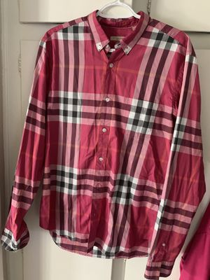 Burberry Brit size L for Sale in Bellflower, CA