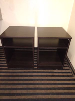 Nightstand Table's for Sale in Houston, TX