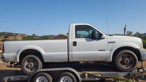 Ford f350 diesel 2wd long bed for Sale in Valley Center, CA