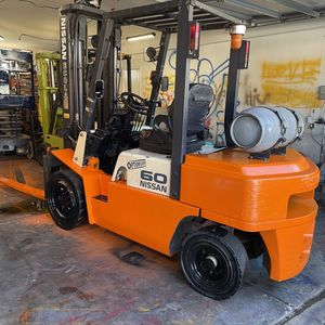 Forklift for Sale in Los Angeles, CA