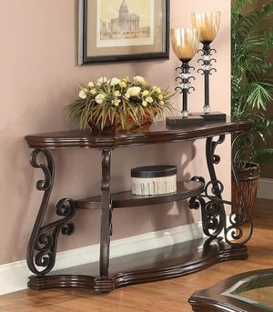 Sofa Table for Sale in Pembroke Pines, FL
