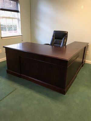 Office Desks and table for Sale in Virginia Beach, VA