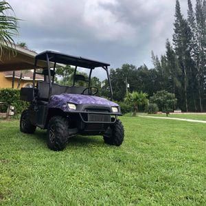 Polaris Ranger Utv Side By Side for Sale in Fort Myers, FL