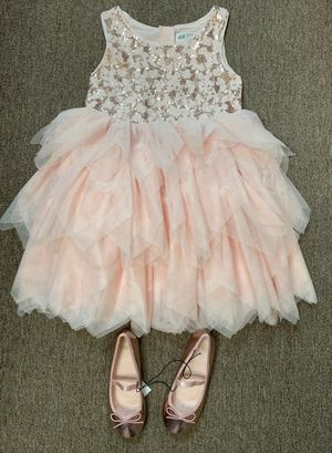 Dress & Shoes for Sale in Tampa, FL