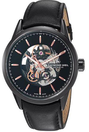 Freelancer Automatic Men's Watch 2715-BKC-20021 for Sale, used for sale  Califon, NJ