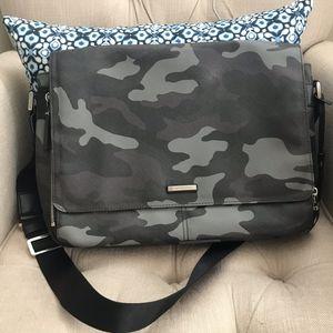 Michael Kors camo messenger bag for Sale in Beaverton, OR