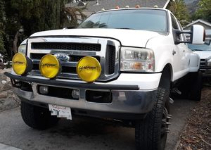2006 FORD F350 KING RANCH for Sale in Los Angeles, CA