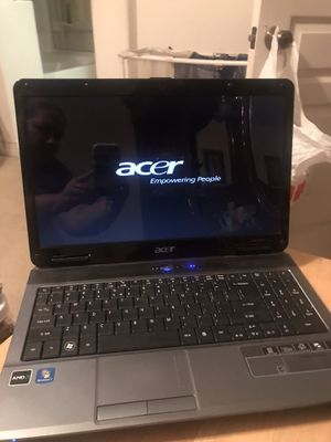Acer Laptop for Sale in Lompoc, CA