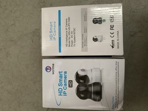 Brand new security cameras for Sale in Lakeville, MN
