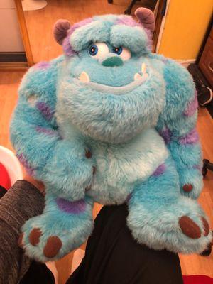 Sully stuffed animal for Sale in Pico Rivera, CA