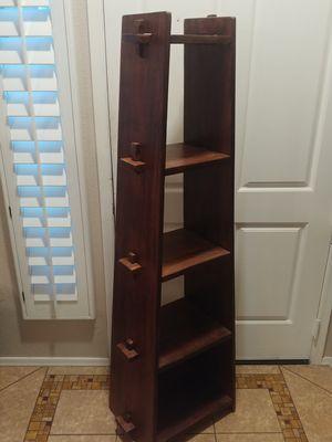 Pottery Barn Ladder Shelf $200 for Sale in Glendale, AZ