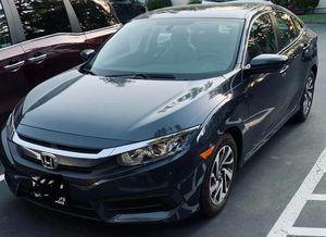 Like new Honda Civic 2016 EX Sedan for Sale in Kirkland, WA