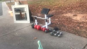 Weight Set for Sale in Kernersville, NC