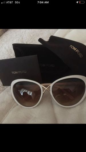 Tom Ford sunglasses authentic for Sale in San Diego, CA
