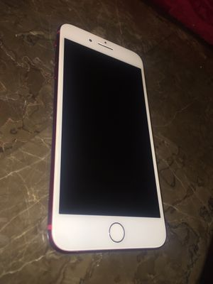 128 iPhone 7 Plus for Sale in Silver Spring, MD