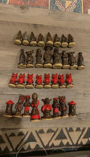 Farmer Themed Chess Set for Sale in Washington, DC
