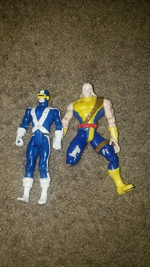 Cyclops and someone random for Sale in Carmichael, CA