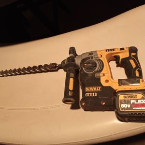 Dewalt Rotary Hammer for Sale in Spring, TX
