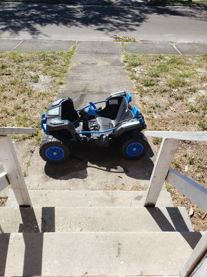 Dune Buggy Power Wheel $110 for Sale in St. Petersburg, FL
