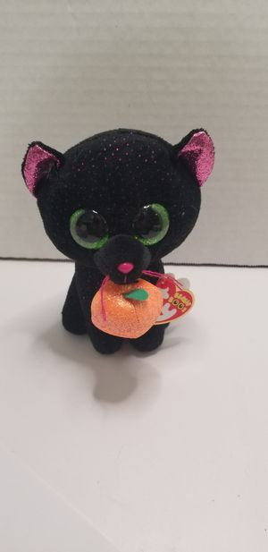 Ty beanie babies boo for Sale in Piney Flats, TN