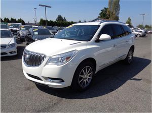 2013 Buick Enclave for Sale in Lakewood, WA