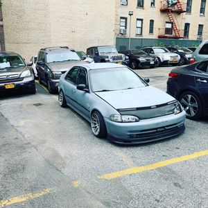 Civic dx 93 for Sale for sale  Bronx, NY