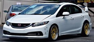 2014 Honda Civic Sedan for Sale in Fredericksburg, VA