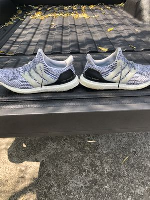 """Adidas UltraBoost 3.0 """"Oreo"""" for Sale in Chattanooga, TN"""