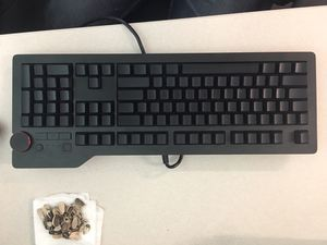 DAS Ultimate Mechanical Keyboard for Sale in North Charleston, SC