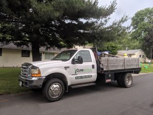 Ford f550 flatbed for Sale in Florissant, MO
