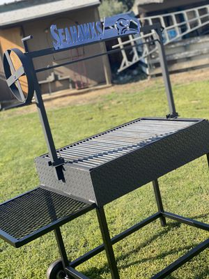 Custom Bbq Grill for Sale in Ivanhoe, CA