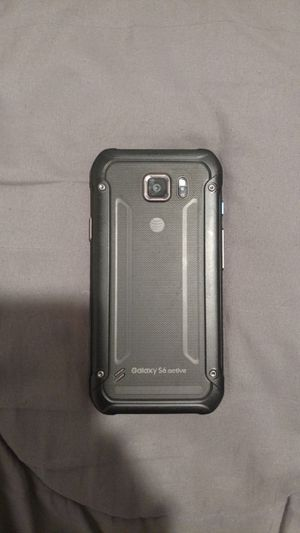 Samsung Galaxy S6 Active for Sale in Westminster, CA