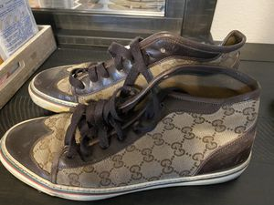 Authentic Gucci Shoes for Sale in Las Vegas, NV