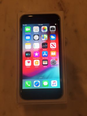 Unlocked iPhone 6 64GB for Sale in Duluth, GA